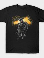 Detroit Knight Rises T-Shirt