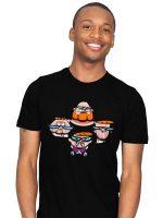 Dex's Rhapsody T-Shirt