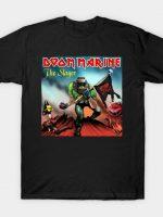 Doom Marine Cover T-Shirt