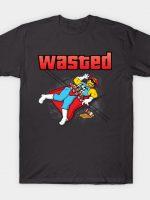 Duffed T-Shirt