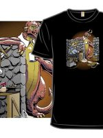 Dungeon Space T-Shirt