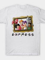 Express Friends T-Shirt