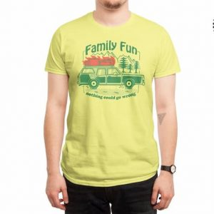 FAMILY FUN T-Shirt