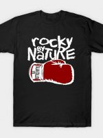 FIGHTER BY NATURE T-Shirt