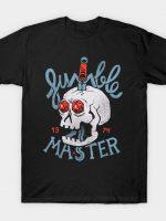 Fumble Master T-Shirt