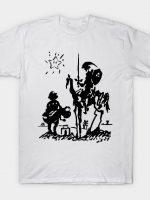 Gamer's Sketch T-Shirt