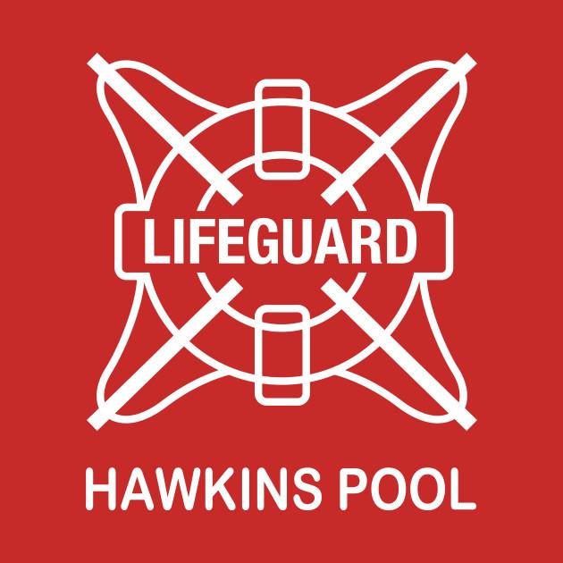 Hawkins Lifeguard