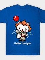 Hello Georgie T-Shirt
