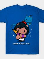 Hello Street Rat T-Shirt