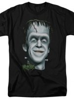 Herman Munster T-Shirt