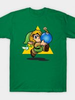 Hey! Get rid of that! T-Shirt
