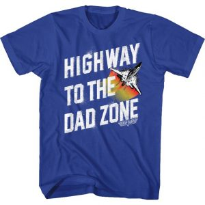 Highway To The Dad Zone