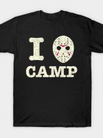 I Kill Campers T-Shirt