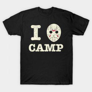 I Kill Campers