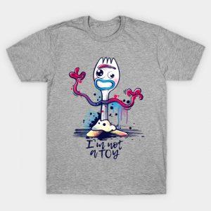 Sporky T-Shirt