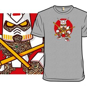 Instant Mecha T-Shirt
