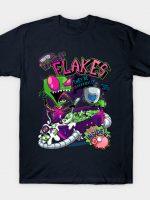 Invader Flakes T-Shirt