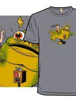 Jabbautomaton T-Shirt