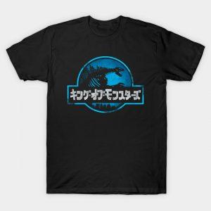Godzilla: King of Monsters T-Shirt