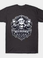 Legends Never Die V.1 T-Shirt
