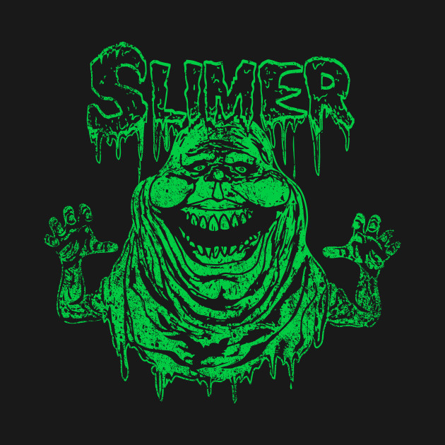Slimer