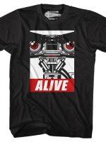 Number 5 Alive T-Shirt