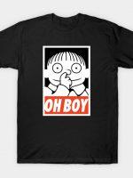OhBoy! T-Shirt