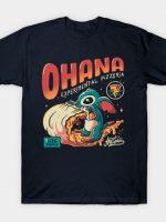 Ohana Pizzeria T-Shirt