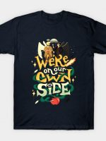 Own Side T-Shirt