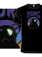 P,ORG T-Shirt