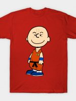 Peanut Z T-Shirt
