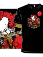 Pennywise-in-the-Box T-Shirt