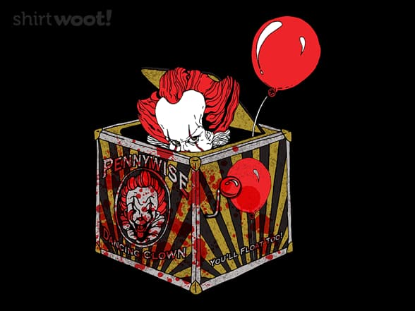 Pennywise-in-the-Box