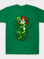 Pretty Poisonous T-Shirt