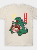 Ramenzilla T-Shirt