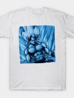 SS Blue T-Shirt