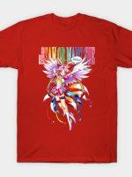 Sailor Mary Sue T-Shirt