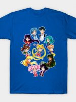 Sailor Team T-Shirt