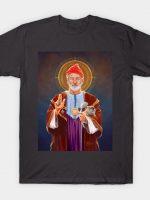 Saint Bill of Murray T-Shirt