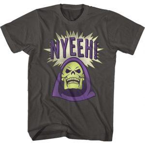 Skeletor Nyeeh