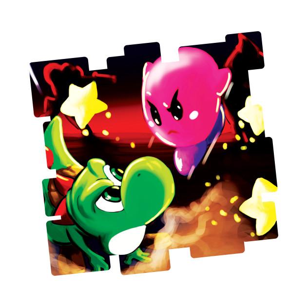 Smash B
