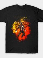 Soul of the Genius T-Shirt