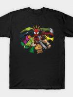 Spider-Yaga T-Shirt