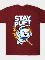 Stay Puft Man T-Shirt
