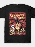 Stranger Stories T-Shirt