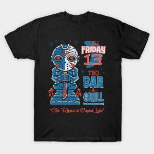TGI - Friday 13th T-Shirt