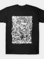 THUNDER GOD T-Shirt