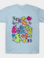 TOY ART T-Shirt