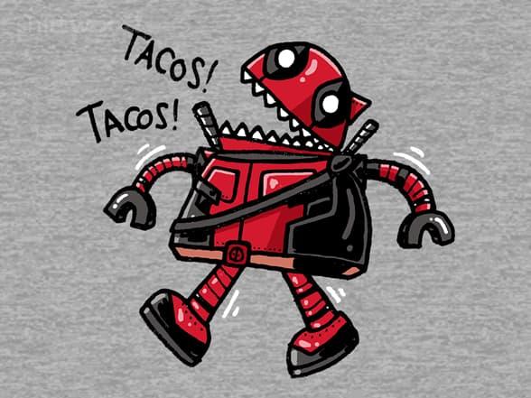 Tacos! Tacos!