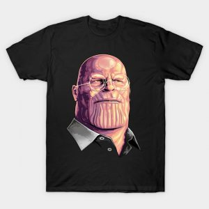 Thanos the Teacher